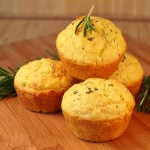 Cornbread Muffins or Bread