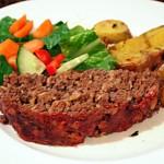 Meatier Meatloaf