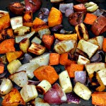 How to Roast Vegetable