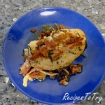 Chicken Breasts with Pancetta and Fresh Herbs Recipe for the Cuisinart Steam Oven