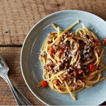 Really Good Spaghetti Bolognese