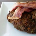 The Secret Ingredient Meatloaf