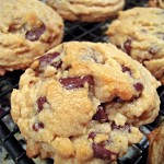 Banana Oat Raisin Cookie