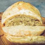 No Knead Bread Artisan Bread
