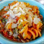 Noodles Meat Sauce I